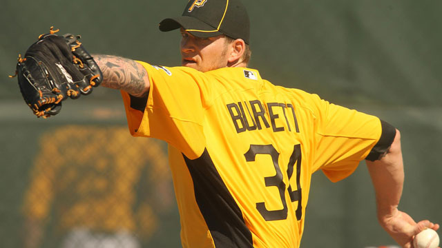 Bucco Blurb: Pirates' Top Offseason Move