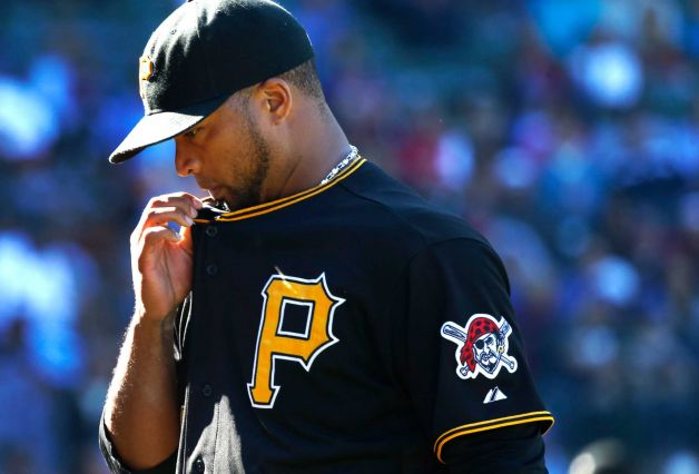 Pirates Lose, Fall Three Games Back Of St. Louis