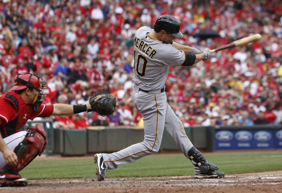 Pirates Sweep Reds, Wild Card Game Tuesday Night