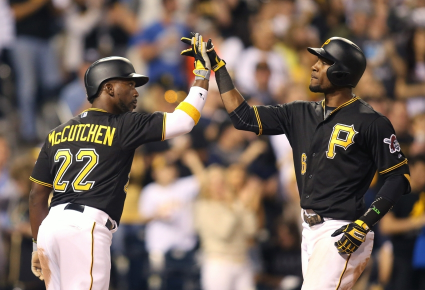 Pirates Offense Looks To Improve This Week Against Chicago