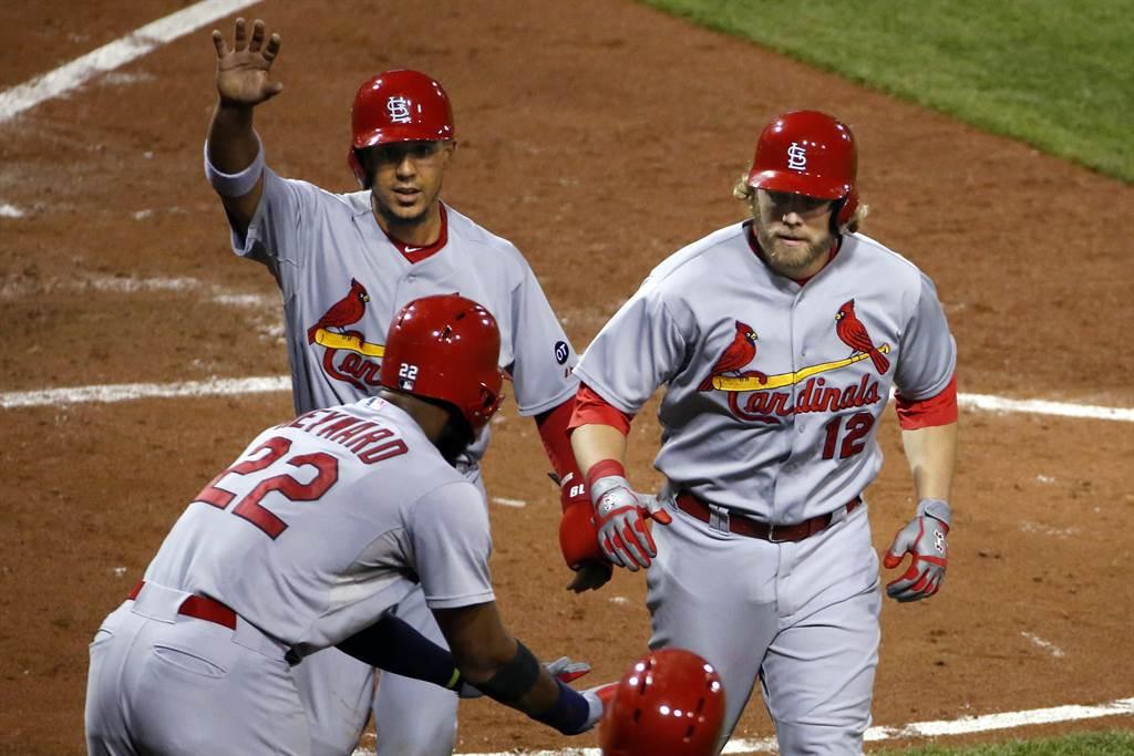 Pirates Lose Game, Cardinals Win Division