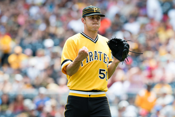 Pirates Take Down Phillies For Series Win