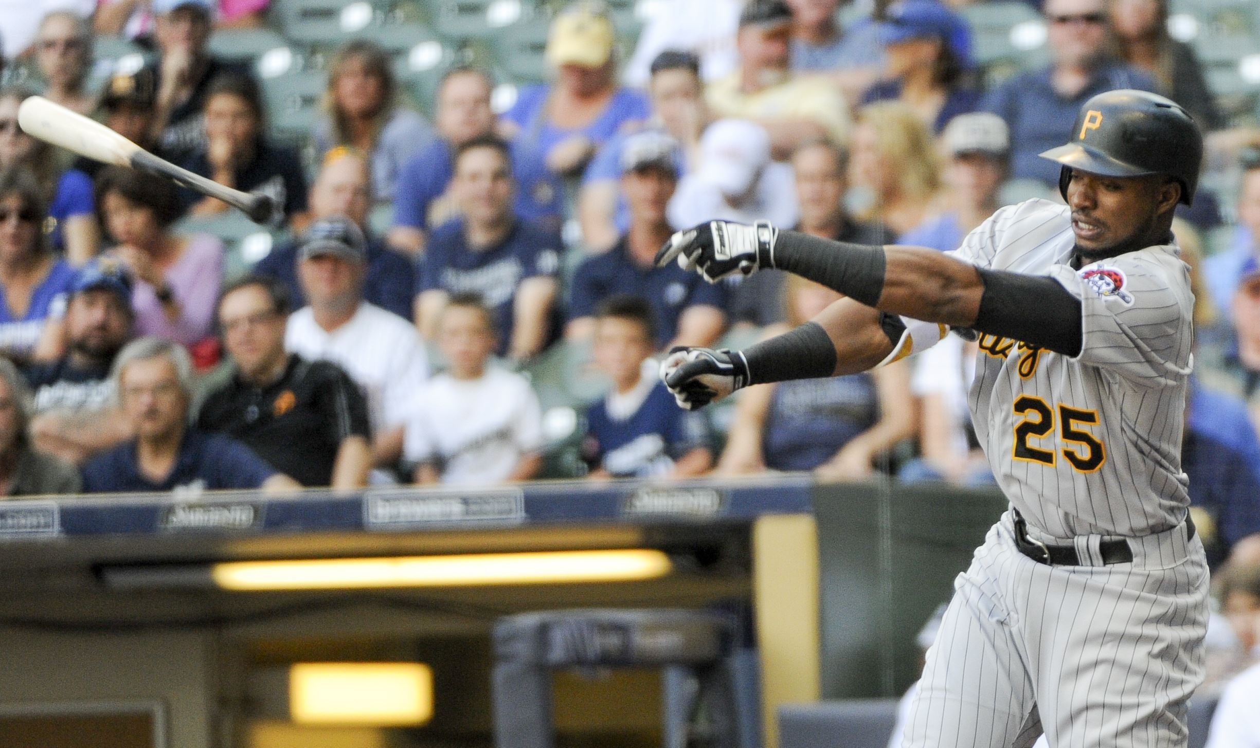 Pirates Still Can't Figure Out Brewers
