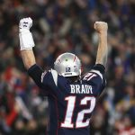 Brady, Patriots End Steelers Season