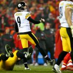 Boswell, Defense Lead Steelers To AFC Championship Game