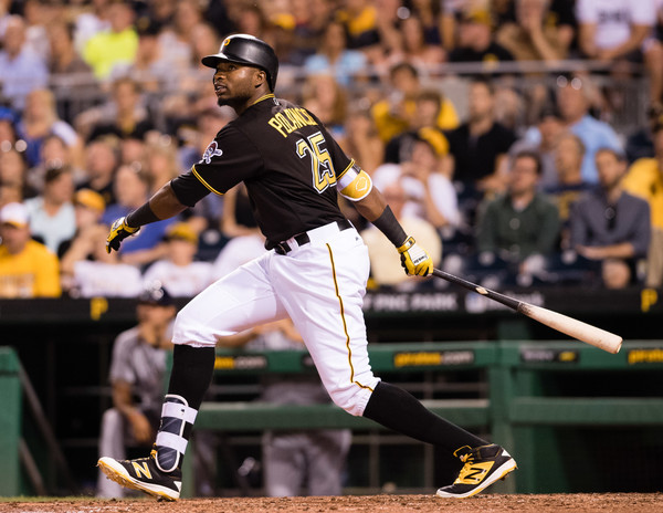 Polanco Shines In Defeat Of Brewers