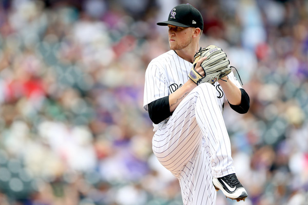 Pirates Drop Finale and Series To Rockies