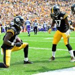 Steelers Improve To 2-0, Beat Vikings 26-9