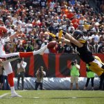 Steelers Open Season With Win Over Browns
