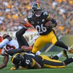 Steelers Top Bengals 29-14