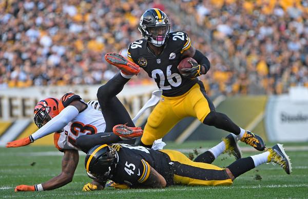 Steelers Top Bengals 29-14