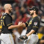 Pirates Close Season With Win Over Nationals