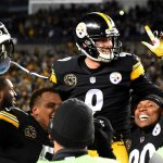 Last Second Field Goal Lifts Steelers Over Packers