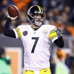 Steelers Rally, Beat Bengals In Ugly Game
