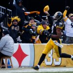 Steelers Finish Regular Season With Victory Over Browns