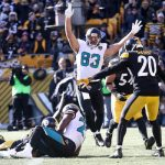 Steelers Exit Playoffs With Loss To Jaguars