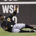 Pirates Continue Slide Against Phillies
