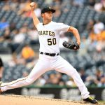 Pirates Complete Season Sweep Of White Sox