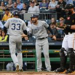 Padres Beat Kingham, Pirates 6-2