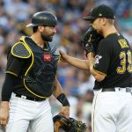 Pirates Open Homestand With Victory Over Reds