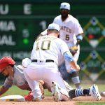 Reds Avoid Sweep, Beat Pirates 8-6