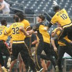 Wild Win, Pirates Complete Sweep Of Brewers