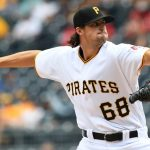 Pirates Sweep Doubleheader, Beat Brewers 6-2