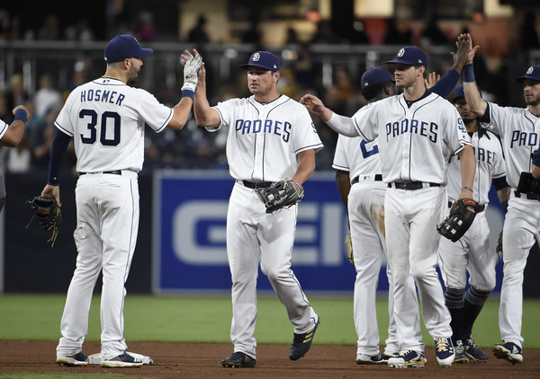 Pirates Can't Complete Comeback, Padres Win 4-3