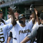 Happy Labor Day, Pirates Win