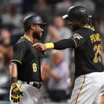 Pirates Beat Reds 7-3