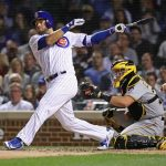 Pirates Shut Out By Cubs In Finale