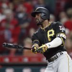 Pirates Clinch Winning Season, Beat Reds 8-4