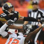 Steelers And Browns Tie To Open Season