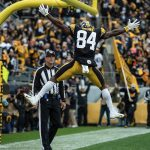 Steelers Shake Off Rust To Defeat Browns