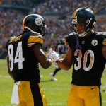 Steelers Dominate In Victory Over Falcons