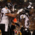 Ravens Beat Steelers 26-14
