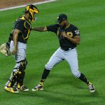 Pirates End Season With Victory Over Reds