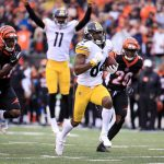 Steelers Beat Bengals In Crucial AC North Matchup