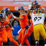 Steelers Winning Streak Snapped By Broncos