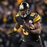 Steelers Destroy Panthers On Thursday Night