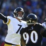 Steelers Stay Hot, Beat Ravens 23-16