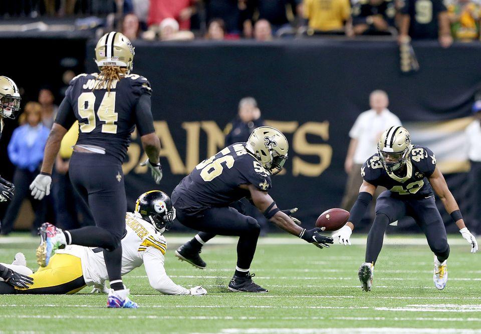 Steelers Lose Heartbreaker To Saints 31-28