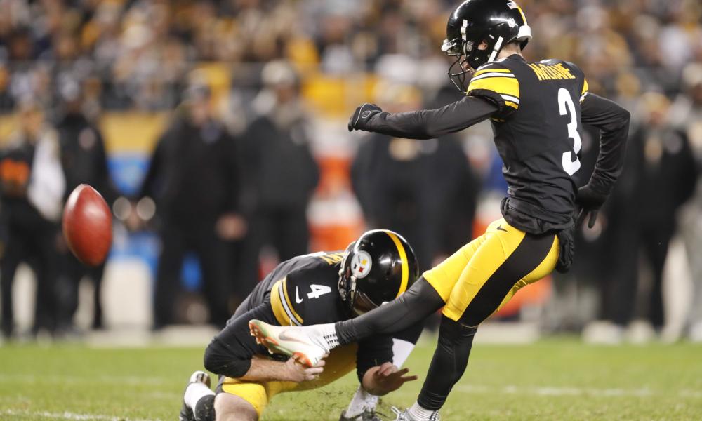 Steelers Defeat Bengals In Regular Season Finale