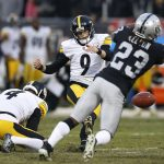 Raiders Hand Steelers Third Straight Loss