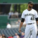 Pirates Pitching Leads The Way Past Reds