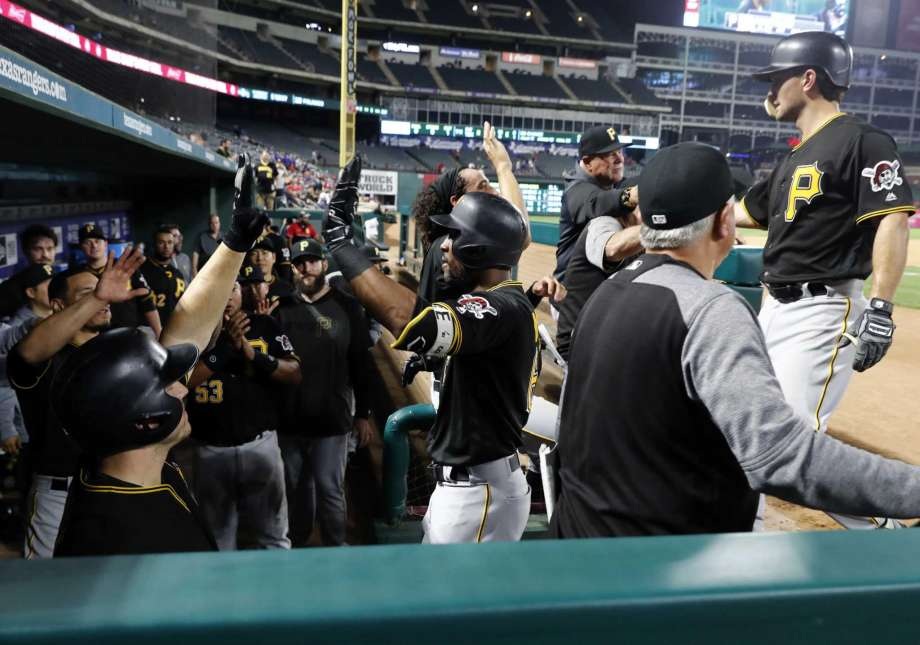 Pirates Snap Losing Streak, Defeat Rangers