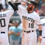 Pirates Home Runs Topple Rockies