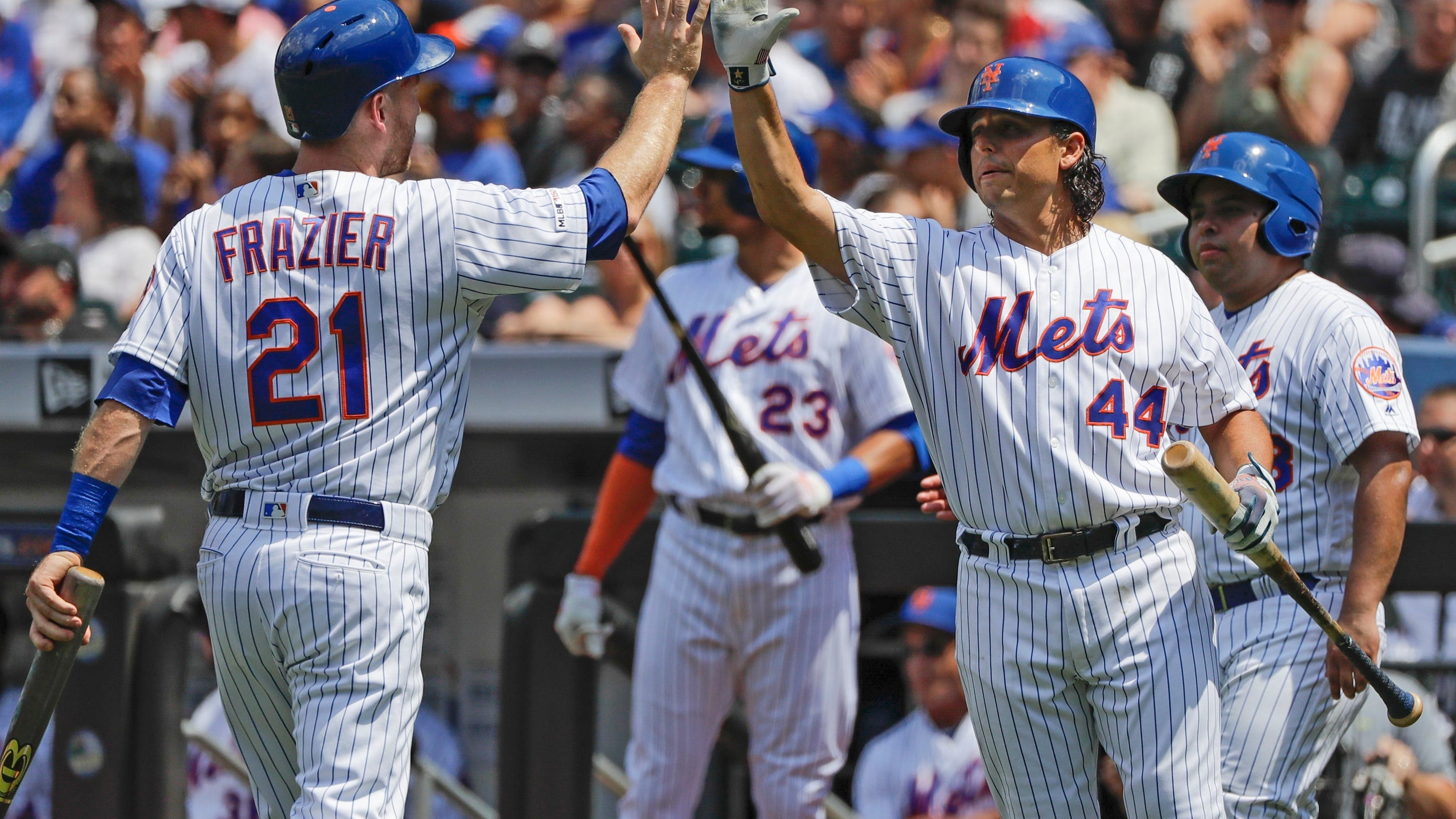 Pirates Swept By Mets, Drop 8th Straight