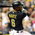 Four Run Eighth Lifts Pirates Over Nationals