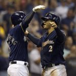 Pirates Blown Out Again By Brewers